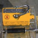 Grua magnética de levantamento do tirante do ímã 300kg do aço 660lb resistente