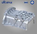 Pieza del coche de la fabricación del acero inoxidable del bastidor de inversión de las piezas de automóvil