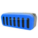 TF van de Sprekers van Bluetooth van Soundbar Draagbare Bas Openlucht van de FM Spreker Van verschillende media