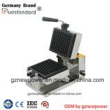 Новая конструкция пекарня оборудования поворотного Honeycomb вафель по вопросу о торговле