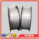 Fio Titanium quente de Aws A5.16 Erti-1 da venda para a soldadura