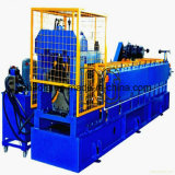 Roulis en acier de chapeau de Ridge de couleur chaude de vente formant le constructeur de machine en Chine