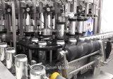 L'alluminio/plastica automatici può macchina per l'imballaggio delle merci di riempimento