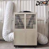 Eco-Friendly кондиционер 15HP~40HP Ductable для шатра шатёр свадебного банкета
