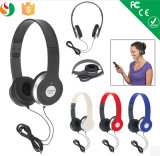 Schlag-Kopfhörer-Kundenbezogenheit