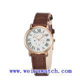 남녀 공통을%s 가진 승진 패션 비즈니스 시계 시계 (WY-1080GA)