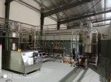 De automatische Installatie van de Productie van de Drank van het Sap van de Fles van het Huisdier voor 2000bph-30000bph