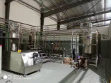 2000bph-30000bph를 위한 자동적인 애완 동물 병 주스 음료 생산 공장