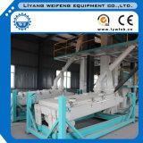 Máquina de la granulación de la alimentación de las aves de corral y del ganado con la experiencia 20years