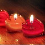 Tealight Kerze in der Inner-Form für Hauptdekoration
