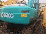 Kobelco 20t Gleisketten-Exkavator Kobelco Sk200-8 Exkavator von Japan