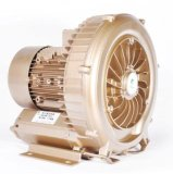 bomba de vacío regenerador de la alta succión de la sola etapa 850W