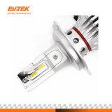 La luz de conducción de alta potencia 12000LM Coche faro Faro de LED de F2 H4 6500K