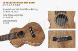 28 Zoll Koa Arbeitsweg-klassische Gitarre Guitarlele für Verkauf