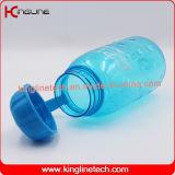 [850مل] بلاستيكيّة ماء شراب زجاجة ([كل-7116])