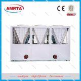 Condicionador de ar de refrigeração ar do refrigerador de água e da bomba de calor