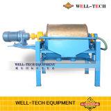 Séparateur magnétique de Permament de tambour humide pour l'équipement minier
