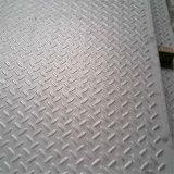 Клетчатого стальной лист 304, 321, 904L, 316 л