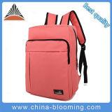 Мода красный девочек школьной поездки рюкзак