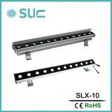 아키텍쳐 점화 (SLX-10)를 위한 RGBW 72W LED 벽 세탁기
