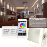 WiFi LED RGB+TDC réglable Downlight