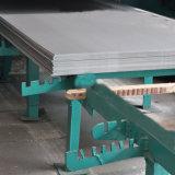 L'AISI 410s 2b 0,35mm d'épaisseur de tôle en acier inoxydable laminés à froid/plaque