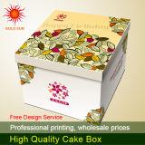 Cadre de gâteau de qualité de papier (k133)