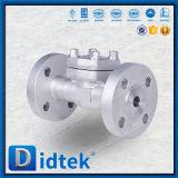 Didtek BS5352は鋼鉄非帰り弁1/2のインチを造った
