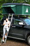 Kampierendes Glassstell Auto-Dach-Oberseite-Zelt