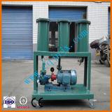 Jl móvil de alta precisión del filtro de aceite portátil