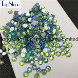 Ss4 Ss6 Ss8 Ss10 steun vlak niet Bergkristallen Hotfix voor de Bergkristallen van de Decoratie van de Kunst van de Spijker (ER04)