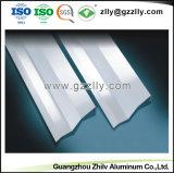 Алюминиевый ложный вертикальный потолок экрана типа для крытого украшения