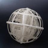 Filtro rotativo poroso dalla sfera del polipropilene vuoto dei pp