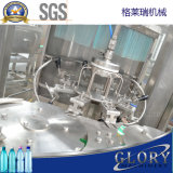 Máquina de rellenar del agua pura integrante de la fábrica de China