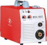 Hoher Inverter MIG-Schweißer des Arbeitszyklus-IGBT (MIG-160T/180T/200T)