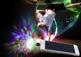 Portable USB Magic Ball lumière à LED