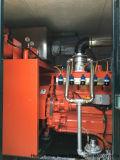 Biogas-Projekt in England