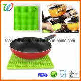 Инструмент кухни может Jar пусковая площадка держателя бака силикона консервооткрывателя