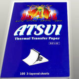 Accesorio termal de la hoja de la copiadora del kit del papel de la plantilla de la transferencia de la fuente del tatuaje