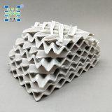 陶磁器の構成されたパッキングの化学タワーのパッキング