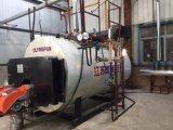 Transportador de calor orgânico eléctrico horizontal caldeira com Certificado Asme