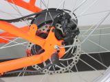 Популярные 48V 500W MTB E-Bike Muse для леди