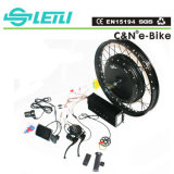 kit eléctrico de la conversión de Ebike de los kits del motor de la bici de 72V 8000W