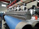 熱い溶解の吹き付け塗装機械薄板になる機械Nonwovenのアプリケーション