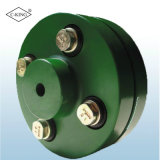 Pin 부시 Thinner Coupling (FCL-100) C 임금