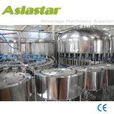 15,000 bph automático de control PLC de la planta de maquinaria de embotellado de agua de beber