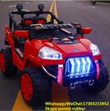 Filhos Via Carro Eléctrico operado a bateria Toy Car