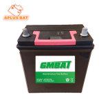 Bateria de chumbo-ácido livre de manutenção DIN 5353435 para o arranque do carro