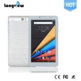 Longview China Shenzhen Tablette-Telefon-Vierradantriebwagen-Kern der Fabrik-Förderung-3G 7 Zoll-Tabletten