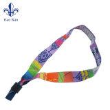 Wristband tessuto tessuto caldo su ordinazione di festival di vendita